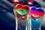 two hearts... by addy-ack