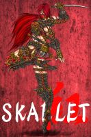 SKARLET by MIDWOOD