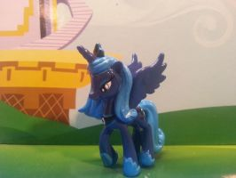 Princess Luna by balthazar147