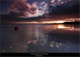 Welsh Sands by DL-Photography