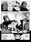 Page168-  Son Goku and Superman: The Clash by Einstein001