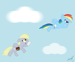 You've Got Mail by loomx