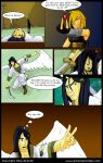 Antares Complex i5 Page 07 by Gx3RComics