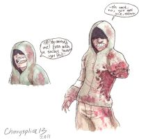 L4D- You Missed by cherrysplice