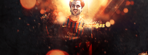 Cesc footy siig by ovichman