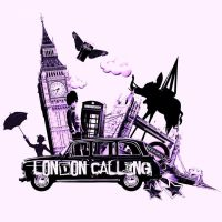 London Calling by eftychia