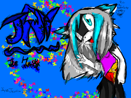 -.Jay.The.Husky.--CONTEST-- by choask1699