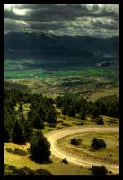 cerdanya HDR by med3s