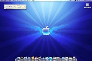 Change to MacOS X by V-E-G-A