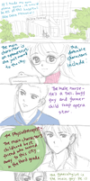 If I made an otome game... by starlightgenie