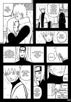 NaruSaku - Hokage and Medical Ninja Series Part 68 by NaruSasuSaku91