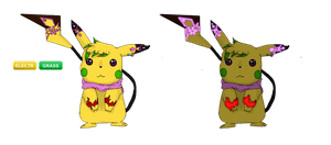 pika for sale by kittenAX