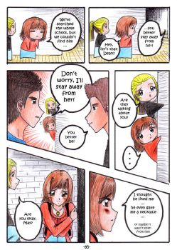 Love Story - page 85 by mistique-girl-olja