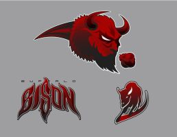 BUFFALO BISON IHA by BURZUM
