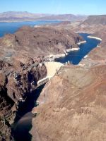 Hoover Dam by Shaystyler