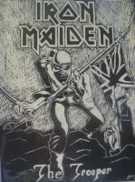 MAIDEN by renopat