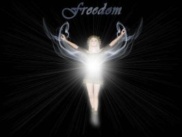 Freedom by JCFotografie