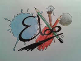 Signature by ElooD