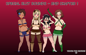 Special Slut Sounds - Chapter 1 Endcard by Sbalio