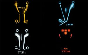 TRON Legacy Wallpapers by L-0688