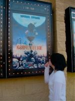 Hmm...what is this......movie by LacylovesNirvana