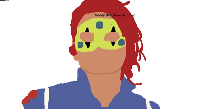 Party Poison Trace by Maddyd100
