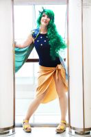 Child Rydia I by EnchantedCupcake