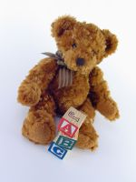 Stock - Teddy Bear Series 10 by mystockphotos
