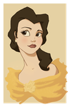 Belle by matthoworth