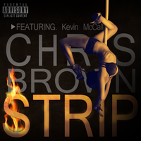 Chris Brown - Strip [feat. Kevin McCall] COVER by patrycjaap94