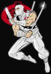 Storm Shadow Commission by Thuddleston