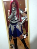 Previa - Heart Kreuz by TitaniaxCosplay