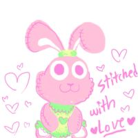 Panini - Stitched with love by KataangFan9