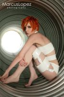 Leeloo 7 by KaiaBellanca