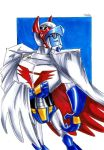 Optimus The Eagle by neoyi