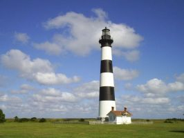 Hatteras by Delina91