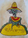 The Mexican Tacombi by ZionSphere