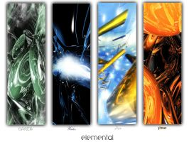 elemental by tribes712