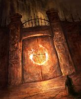 Elder Sign by Darkcloud013
