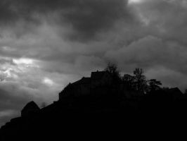 Darkness Is Coming by Caillean-Photography