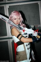 AFA 2010 - 01 by farizasuka