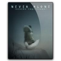 Never Alone by dander2
