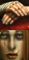Hollow Close-Ups by solarom
