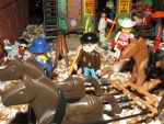 Playmobil Frontier Town 17 by hankinstein