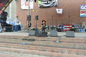 Puerto Rican/Latin Fest,Small But Mighty 2 by Miss-Tbones