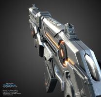 FPS_Rifle03 by boyluya