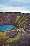 Volcanic Crater detail by duvessa2
