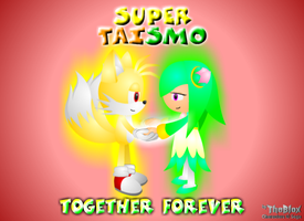 Super Taismo by TheBlox