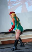 Cammy White 5 by Insane-Pencil