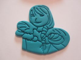 Astrid Cookie Cutter Test by B2Squared